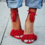 Trend Talk: Aquazzura Shoes are Killing It