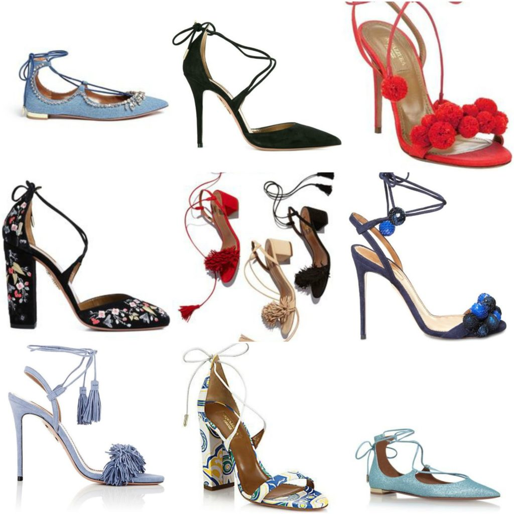 trends, aquazzura, shoes