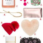Valentines Day Gifts for the Girly Girl (Under $100)