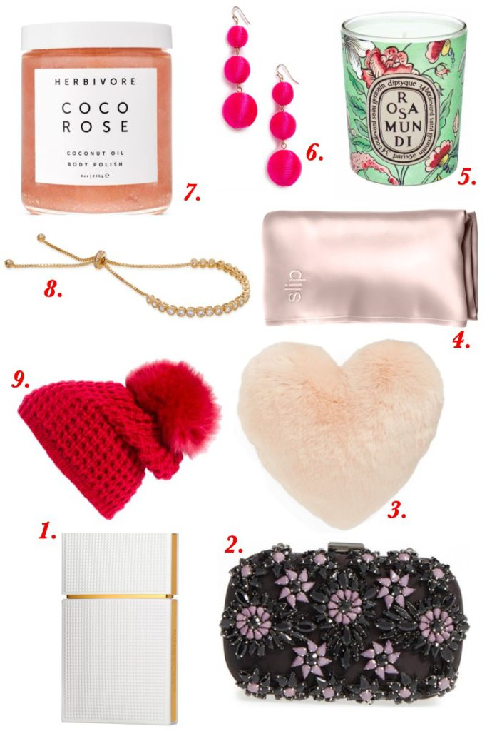 gifts, valentine's day, what to get her, girly