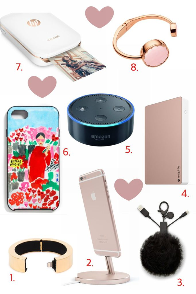 gifts, what to get her, valentine's day, techie, tech gifts