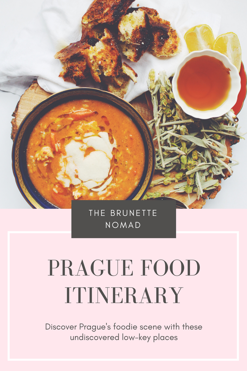 Prague food itinerary_Travel from a Dallas blogger