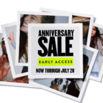 Nordstrom Anniversary Sale 2017: My Picks Under $200