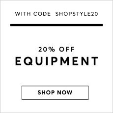 Equipment Sale, ShopStyle Collective
