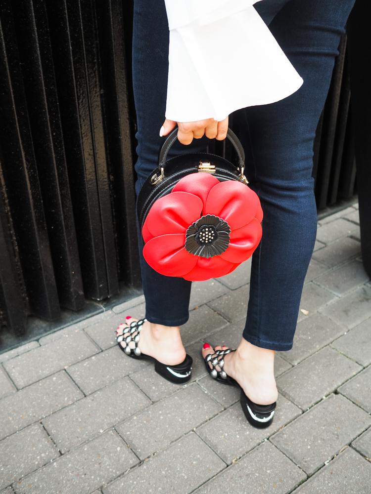 Kate Spade Poppy Handbag_The Brunette Nomad