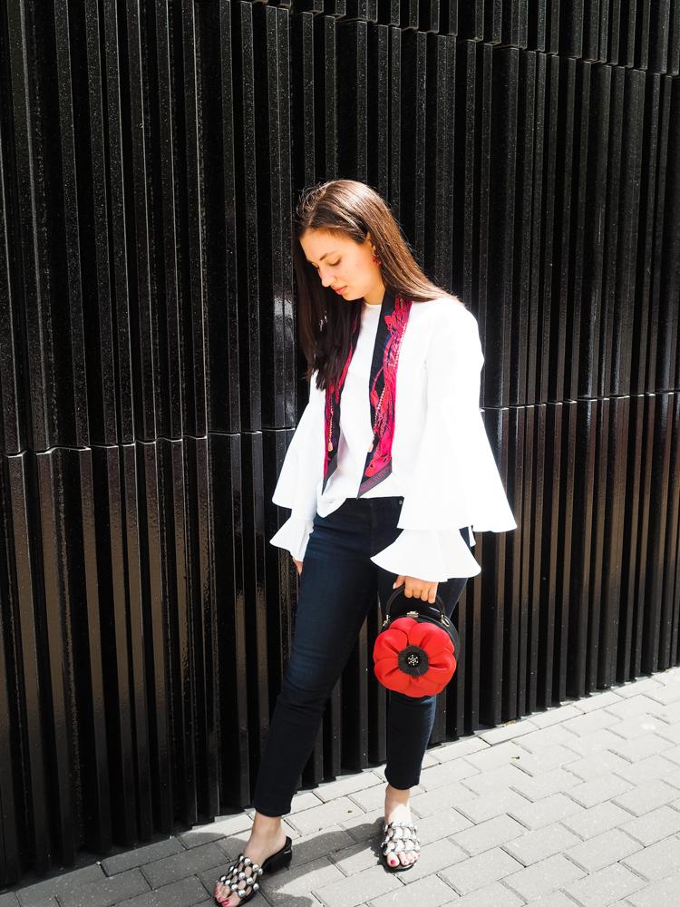 Kate Spade Handbag_The Brunette Nomad