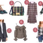 Trend Talk: Mad for Plaid This Fall
