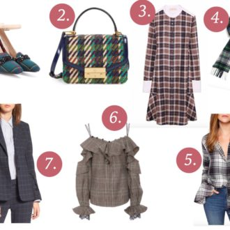 Trend Alert: Mad for Plaid This Fall_The Brunette Nomad