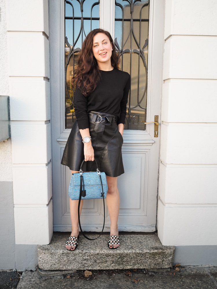 Cristina from The Brunette Nomad, Dallas fashion blogger living in Switzerland, tells the truth on what life is like living abroad from an expat