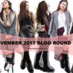 November 2017 Blog Round Up