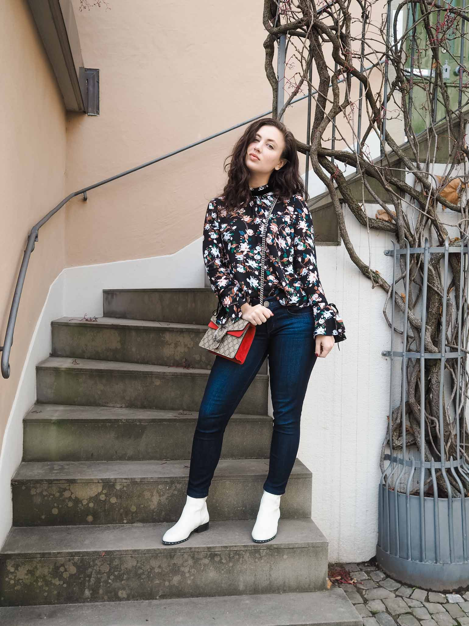 What I Bought in the Black Friday & Cyber Monday Sales- The Brunette Nomad, Dallas Based Fashion Blogger