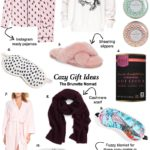 Holiday Gift Guide: Cozy Gift Ideas