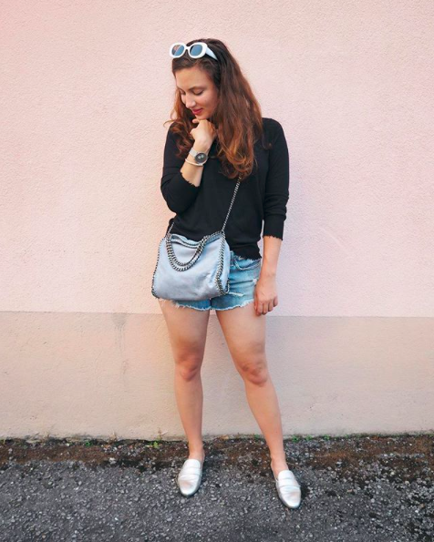 Cristina from The Brunette Nomad, Dallas fashion blogger, shares her most liked instagram pictures from 2017 on the blog today