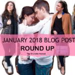 January 2018 Blog Post Round Up