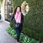 Handbag Reveal: Chloe Drew