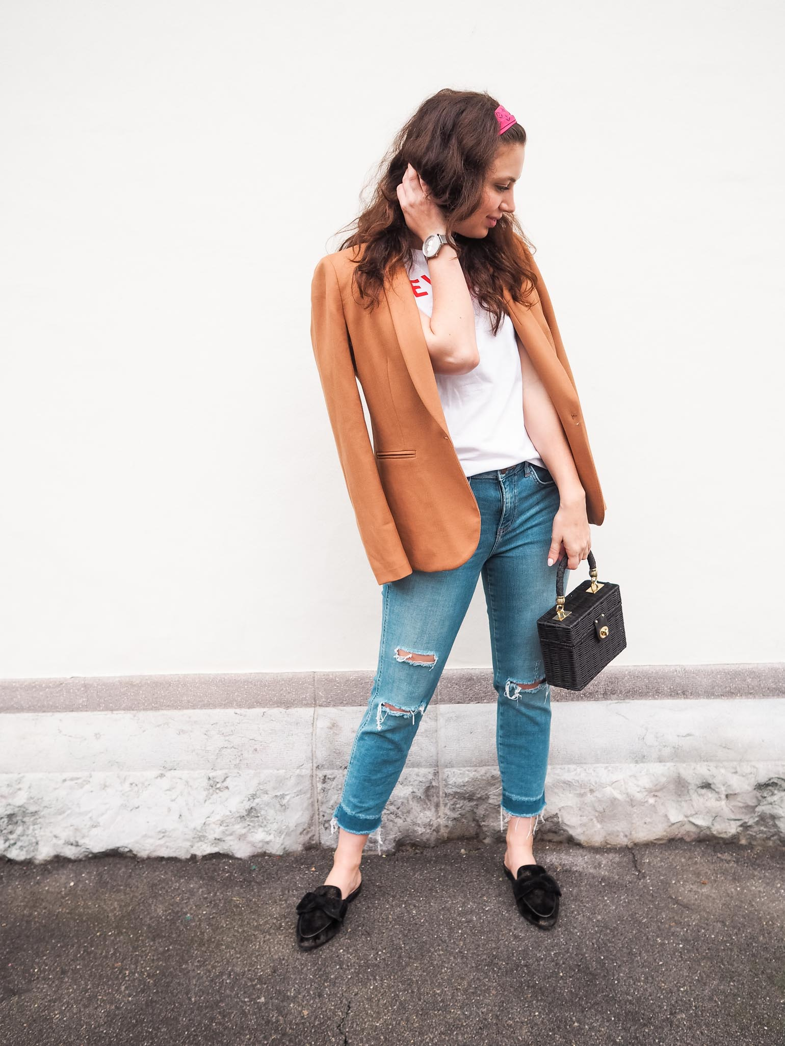 Friday fashion favorites | Dallas fashion blogger