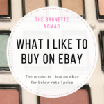 How You Can Save Money on Beauty Products with eBay