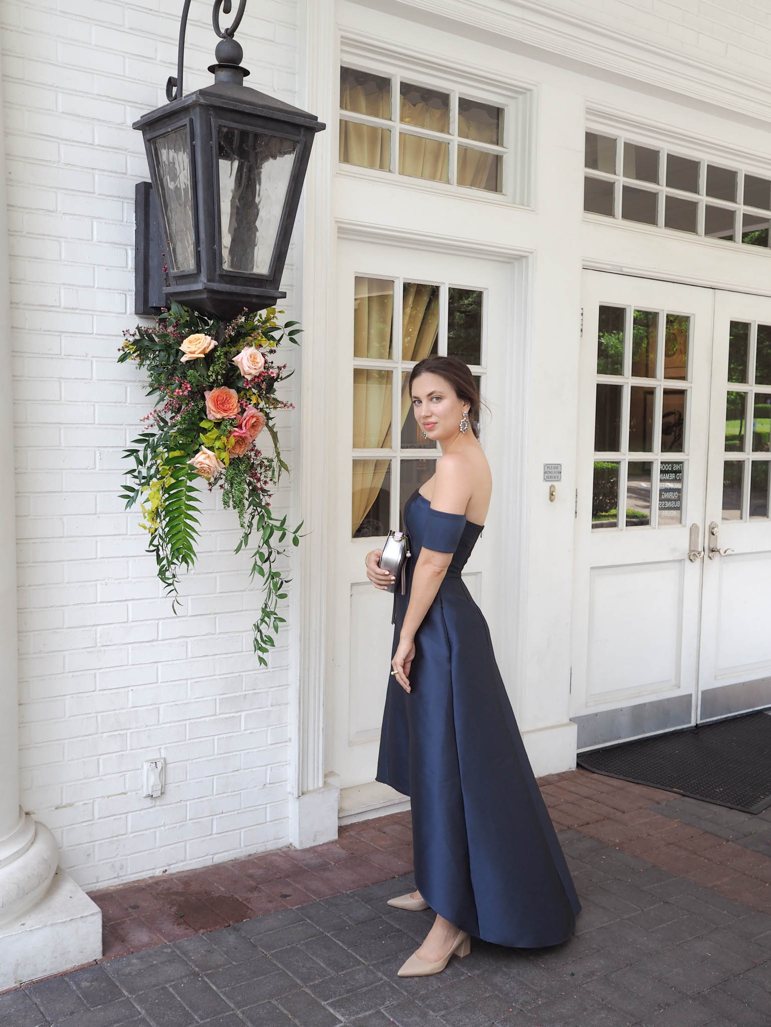 huge sale most popular Super discount What To Wear To A Summer Wedding | The Brunette Nomad